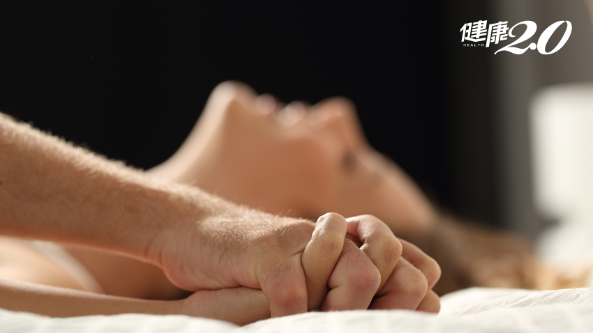 性愛後身體發冷?千萬不要馬上洗澡 先做這件事對身體好