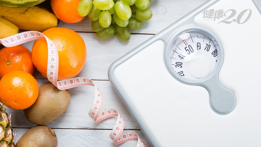 減肥可以吃水果嗎?營養師推:餐前吃「這水果」讓你瘦身