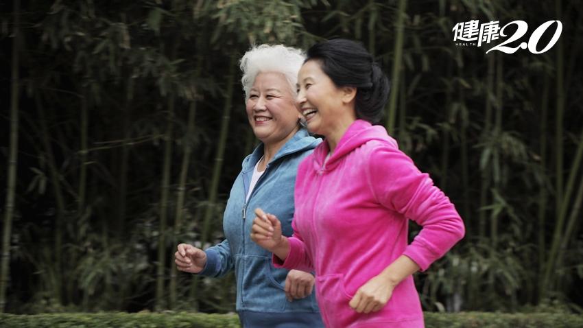 國健署:減肥最有效的是「它」 加上運動會讓效果更好