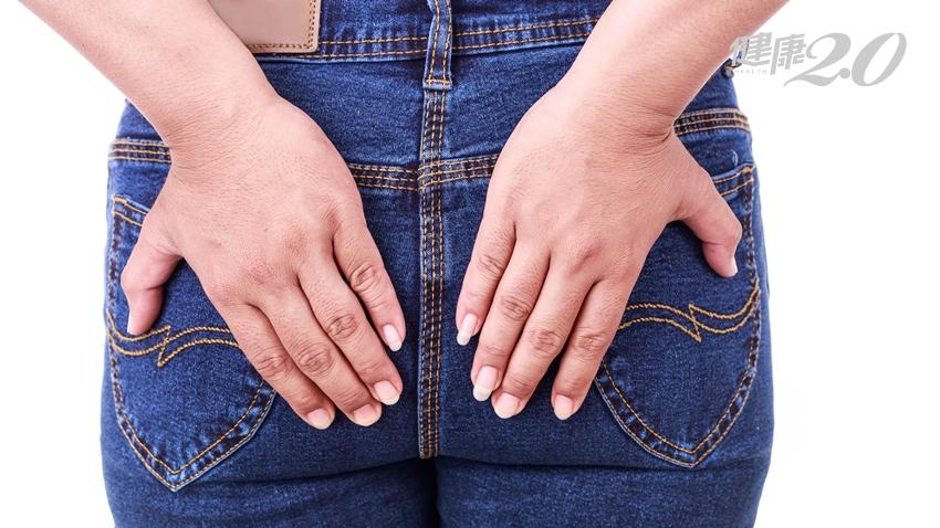 久坐女性最好發!躺著做1招消除「臀部深處」痠脹痛