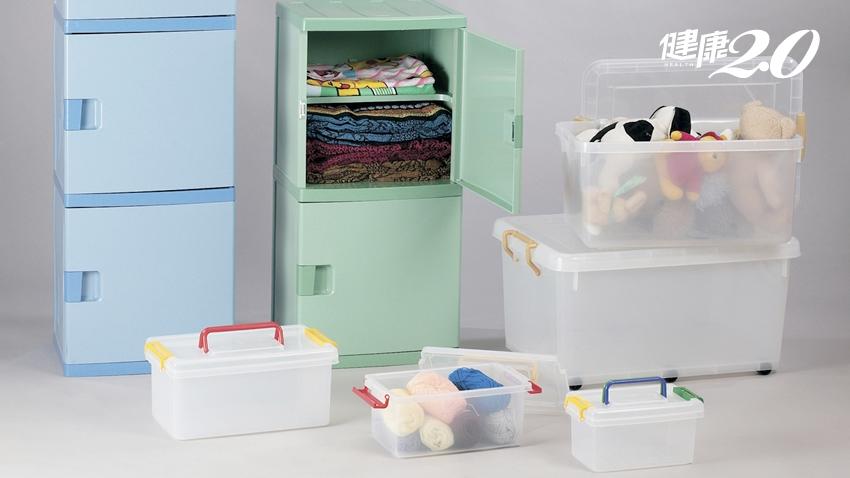 為什麼買了收納箱,家裡還是很亂?4個建議「把家變清爽」