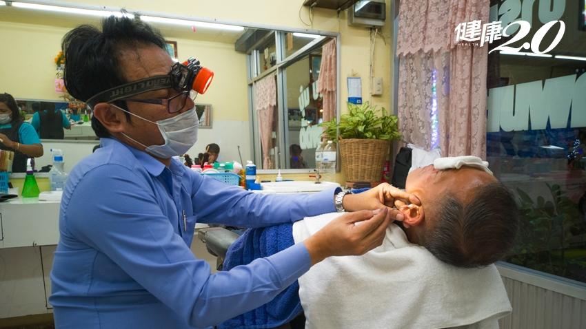 爽掏耳朵竟引發蜂窩組織炎、心臟病 醫警告:小動作恐引致命危險