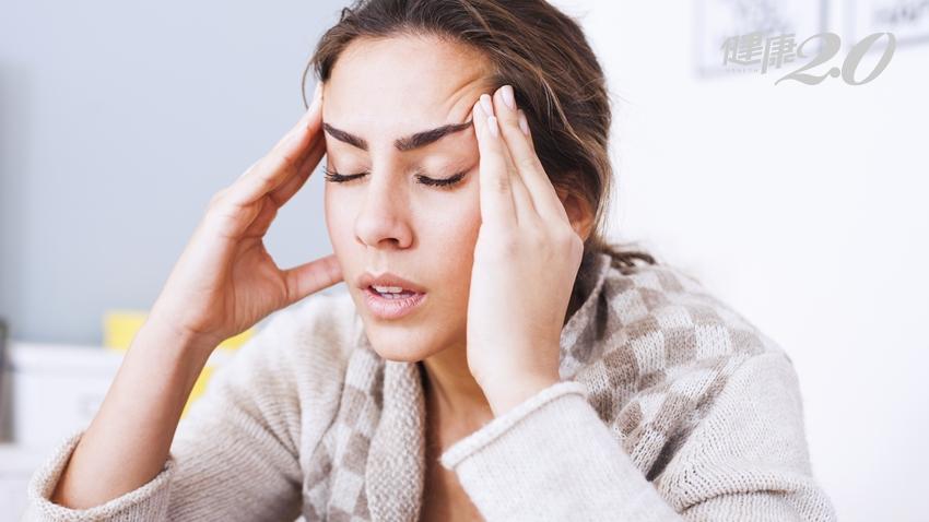 頭痛時要掛哪一科?醫師告訴你 看病前先把這些準備好