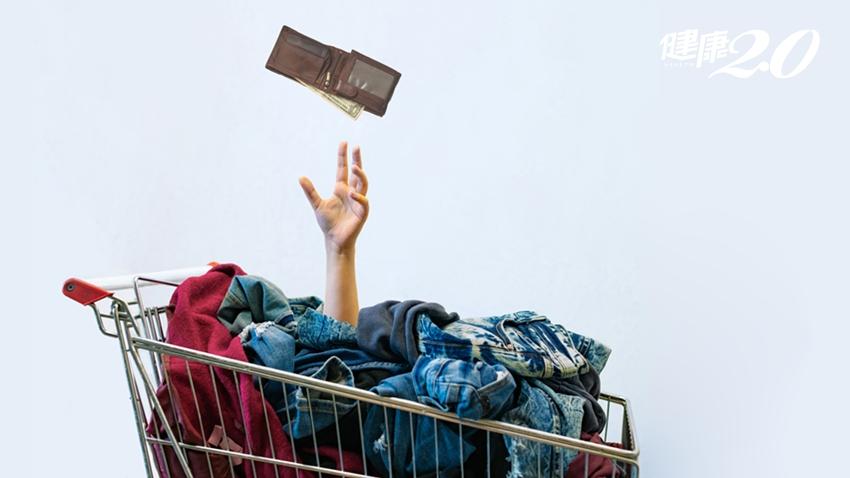 你是「過動成人」嗎?喋喋不休、衝動購物都是典型症狀