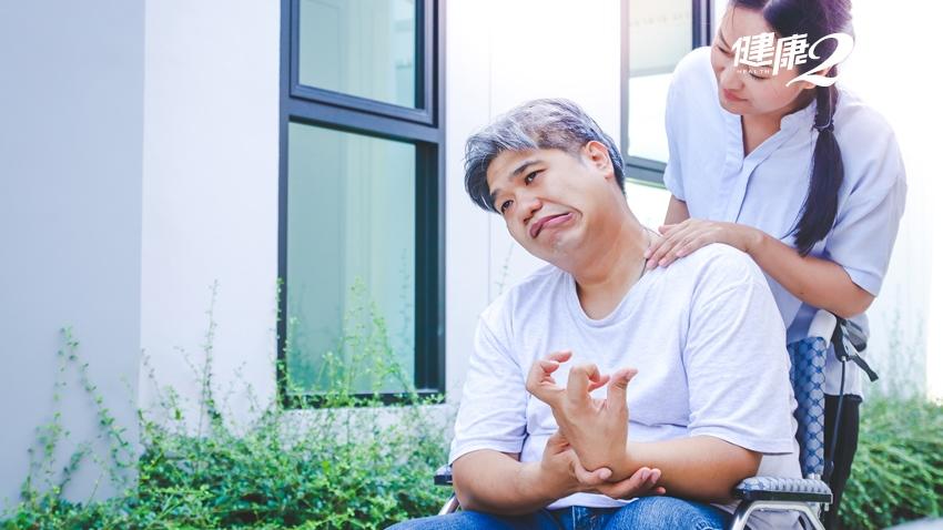 中風後肢體痙攣治療新觀點 復健搭配「這」改善行動力、不臥床