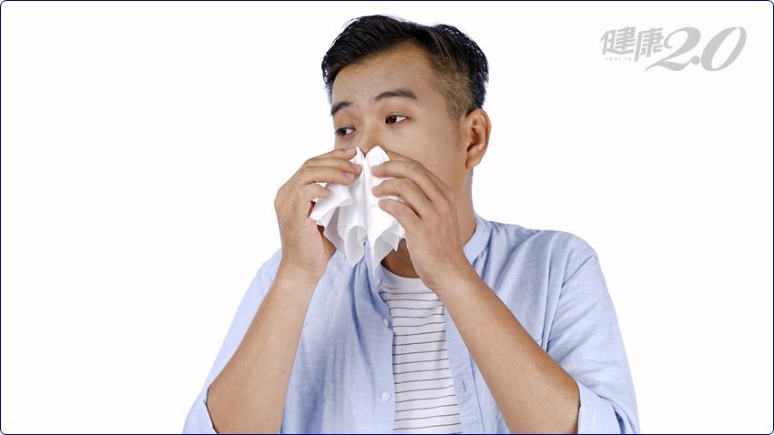 嚴重鼻過敏、夜咳到無法入睡?試試「四九貼」外敷療法有效