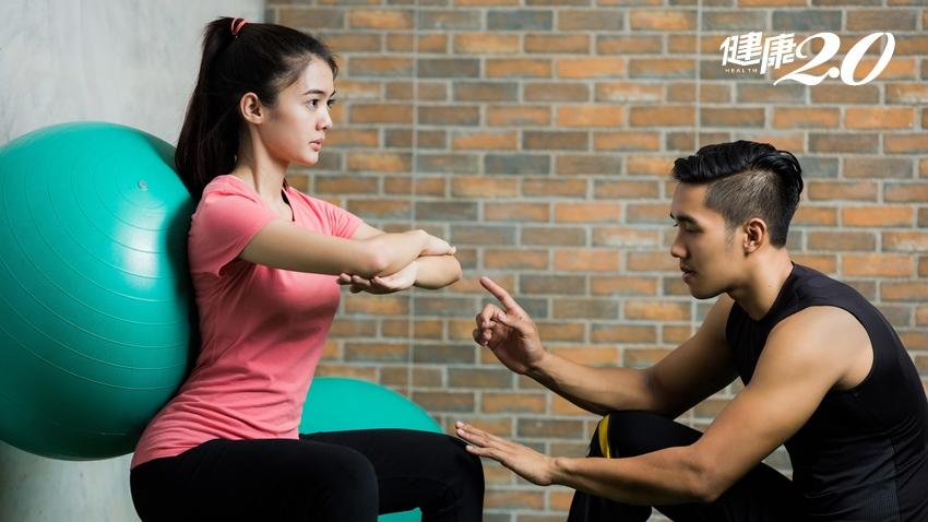 重訓越重,效果越好?這4種人運動要小心,以免傷害加劇