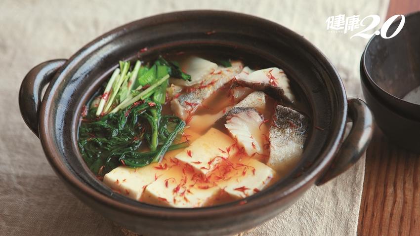 「畏寒怕冷」記得吃16種回暖食材,這些食物很常見!