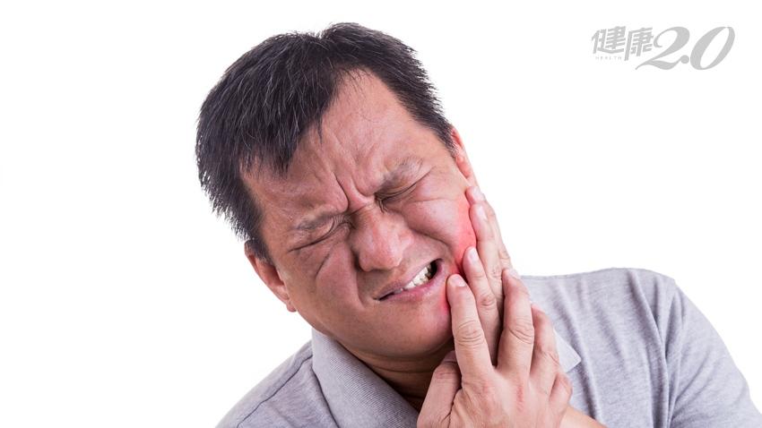 牙齒都拔光了還是痛?小心,心臟問題不是只有胸痛