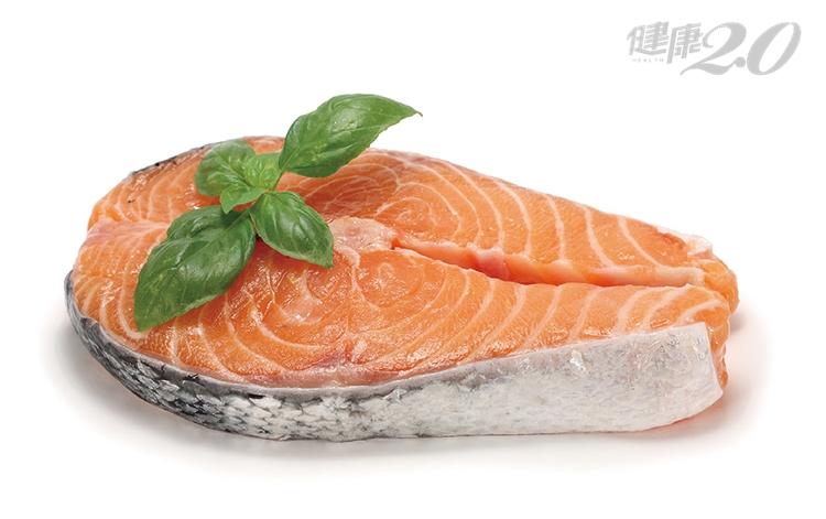 台大營養師教你「護心」:一周吃3次,不用花錢吃魚油