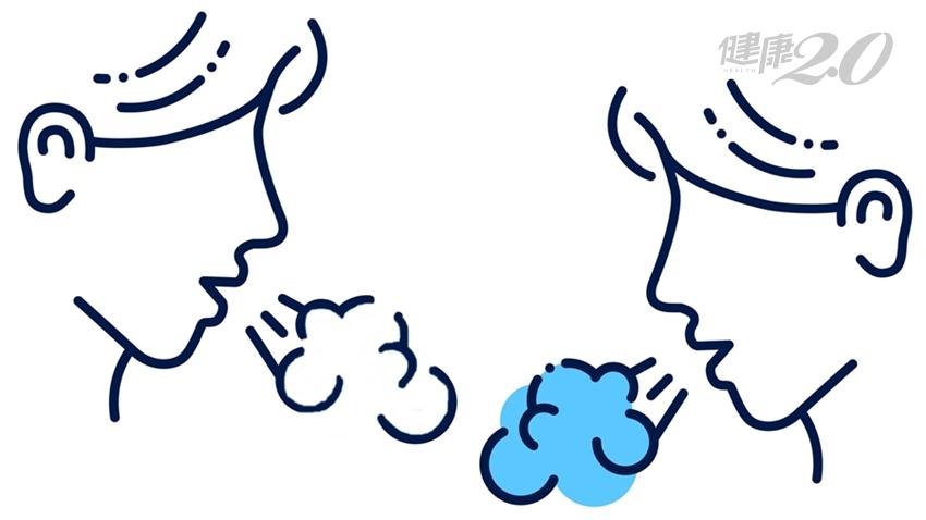 中西醫看咳嗽:乾咳、濕咳、有痰、異物感分別反映什麼病症?