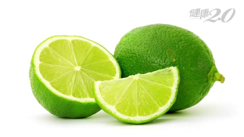 柑橘類水果抗炎防癌 你知道「檸檬」對大腦有多好?