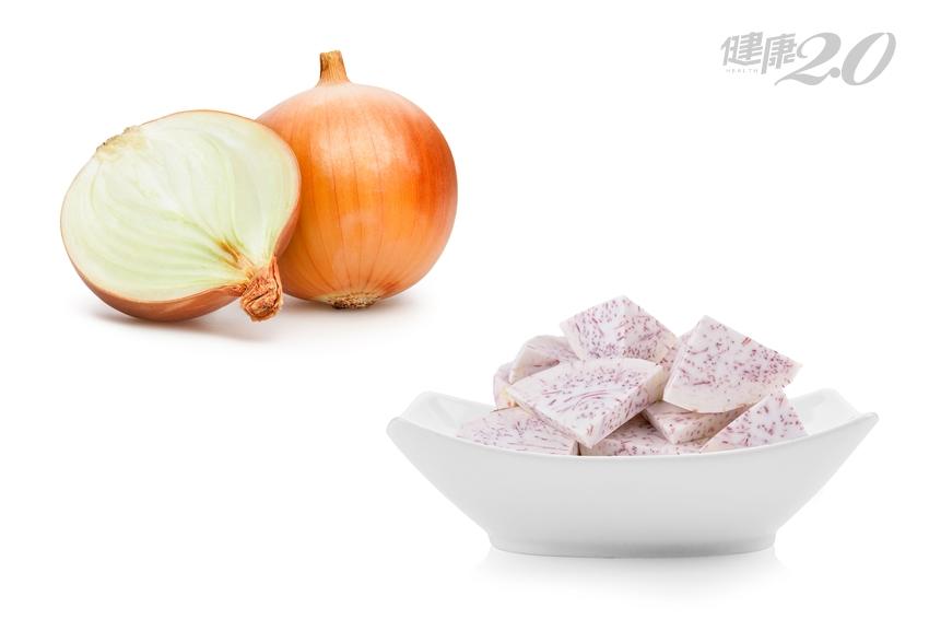 吃對顏色不怕冷! 6個聰明選食法,幫你驅趕寒涼
