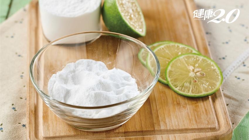 檸檬精油好厲害!抹布、冰箱、排油煙機清潔3招 廚房散發自然清香