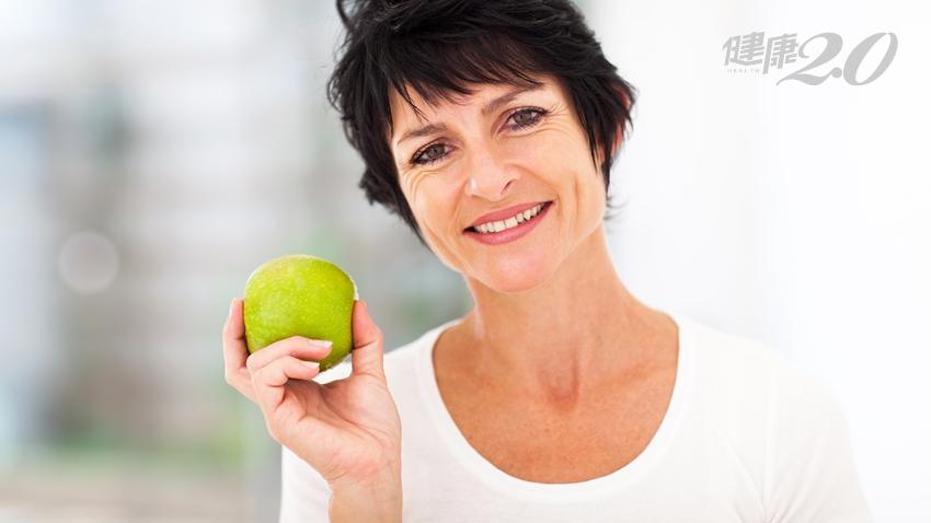 更年期常吃4類食物 用「天然雌激素」養護卵巢