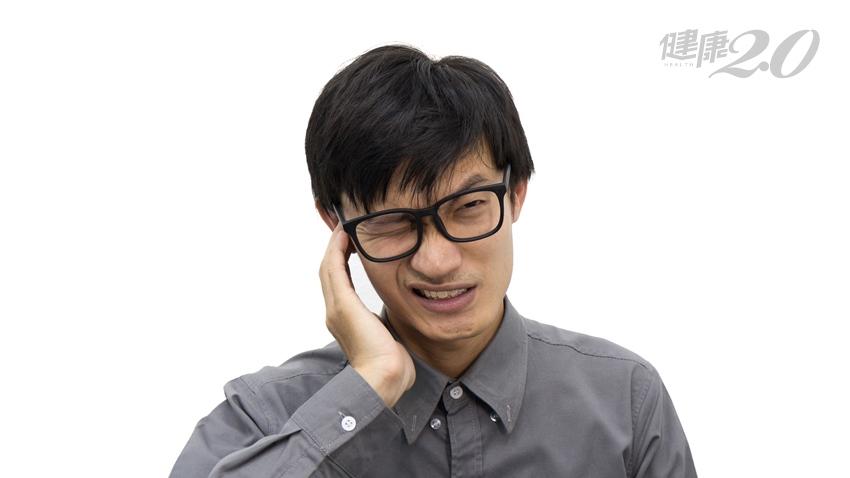 耳朵痛竟是扁桃腺癌!還有這5症狀也要小心