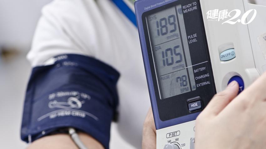 高血壓一定要吃藥嗎?6種不吃藥的方法,他只做2項血壓從180降到130