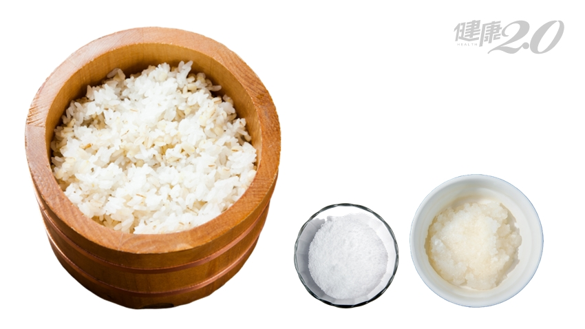 精氣神是生命之源 一碗「三白飯」養脾胃、助消化、補腎氣