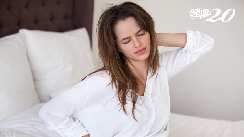 頭暈頭痛、心悸胸悶卻查不出原因?中醫師分享養身從心開始