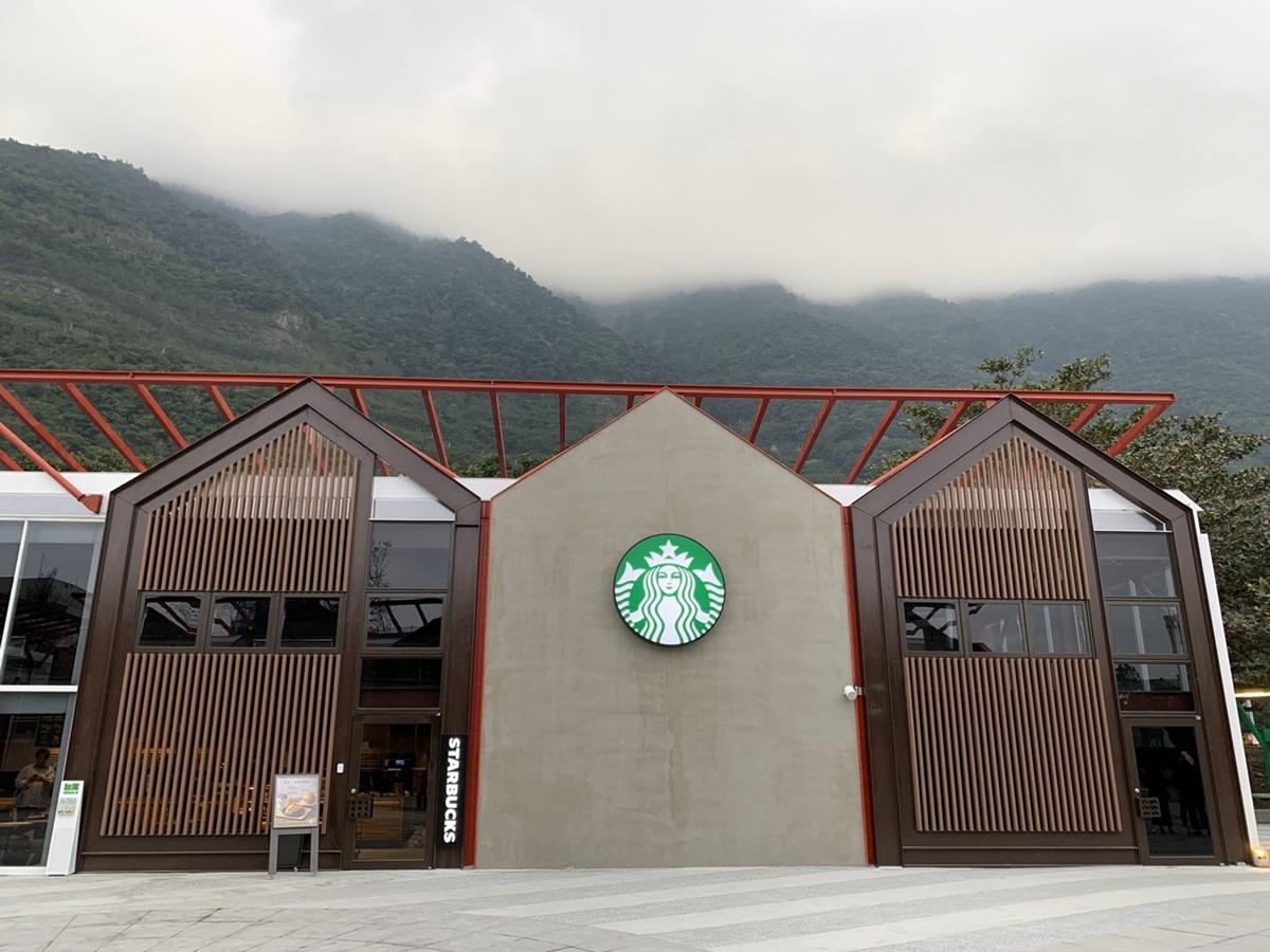 全台首座「網美水泥廠」!彩繪水泥車、山形星巴克、巨大打卡牆超好拍