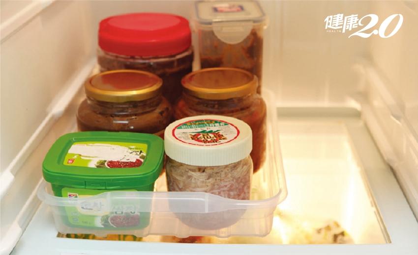冰箱亂糟糟?收納女王「全圖解」容易實踐的整理法