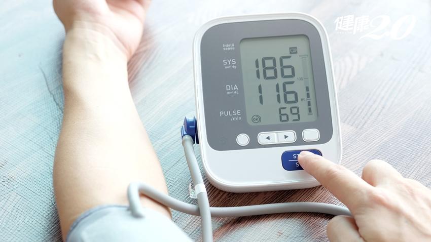 揮別「續發性高血壓」 這項手術過後,6成患者不必再吃藥