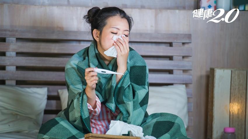 杜絕流感飛沫傳染!日本專家教你防病毒2大居家清潔法則