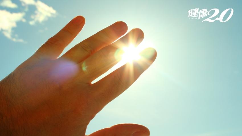 別小看冬天的太陽!5種膚況小心皮膚癌 這種痣更要注意