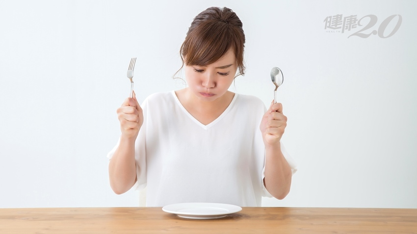春節可放心吃不必節食 她只是改變「進食速度」就瘦16公斤