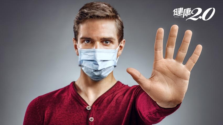 防冠狀病毒 戴N95口罩未必最好,這一款正確用就有效