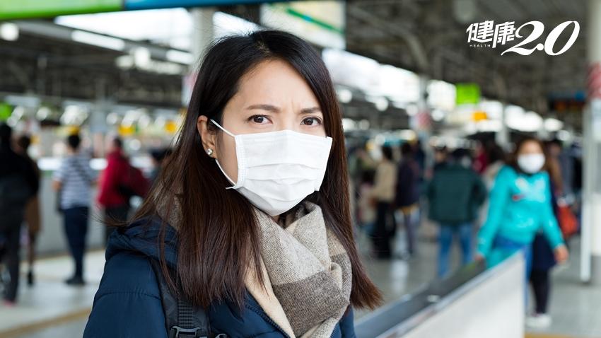 防範武漢肺炎 哪些人該戴口罩?這4種情形才需要