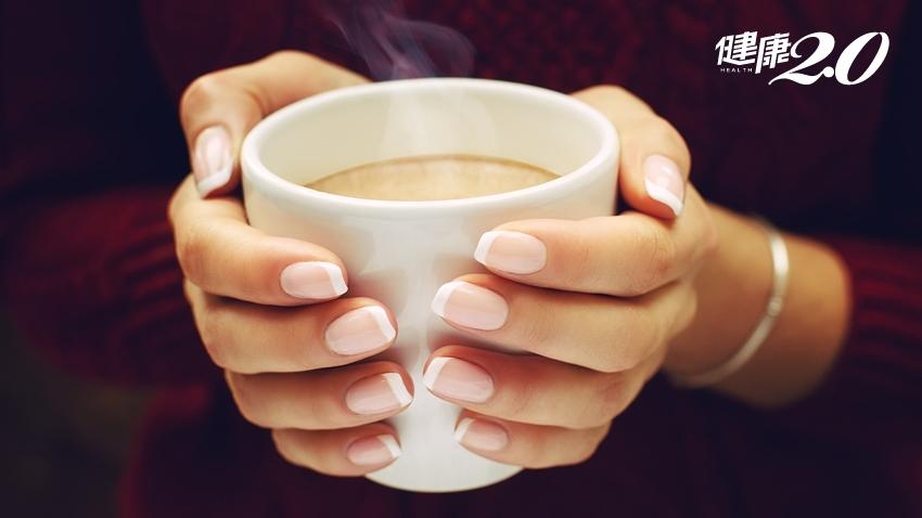 有子宮肌瘤的人可以喝咖啡、吃辣嗎?聽聽中醫師怎麼說