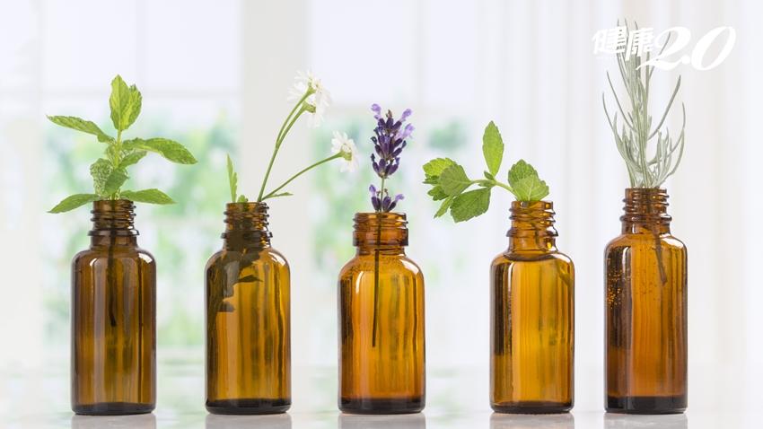 醫師教你用精油防疫!研究:嗅聞15分鐘強化健康防線