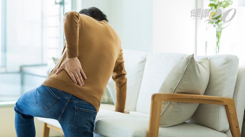 腳麻、背痛竟是腎細胞癌轉移 5症狀千萬不可大意