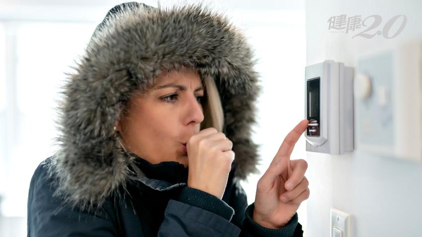 「冷底」還是「體虛」? 總是覺得冷,小心缺鐵、糖尿病或甲狀腺疾病…