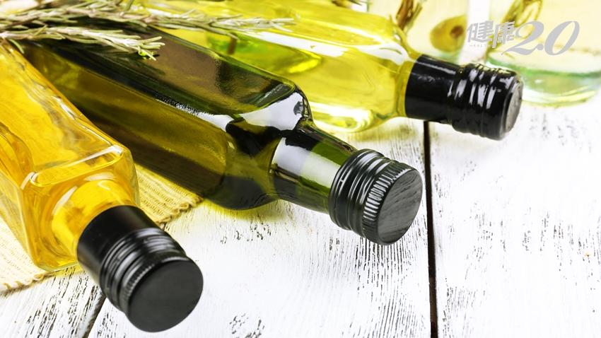 吃錯油傷血管、害你變胖!6種「好油」你吃對了嗎?