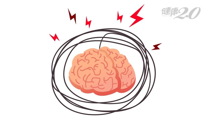 只要1分鐘,「大拇指按摩」防老化!消除大腦疲勞