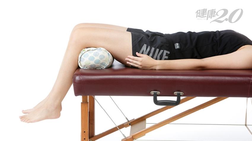 為什麼經常「腿抽筋」?了解6個原因 簡易伸展減少痙攣發作