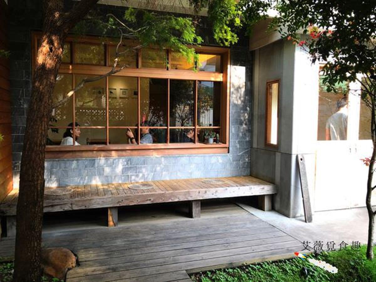IG熱搜!台中7家「美拍系」早午餐:挑高玻璃屋、卡車餐桌、雲朵天花板
