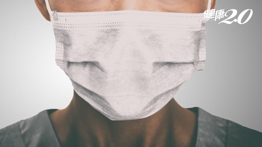 回首SARS,對醫護人員的衝擊有多大?精神科權威這樣說…
