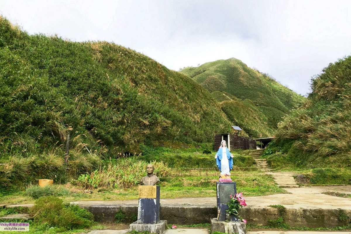 宜蘭礁溪這樣玩,IG爆紅神級美景「抹茶山」親體驗,雲霧像是棉花糖