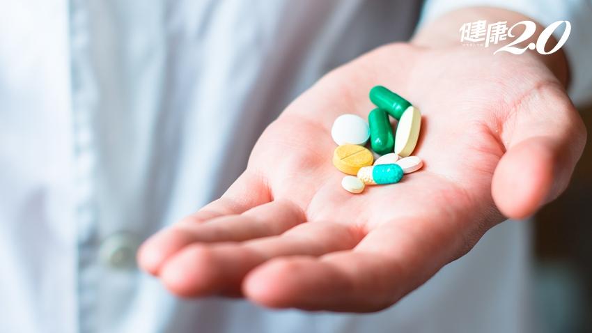 疑似感染流感,要馬上吃抗生素嗎?2分鐘搞清楚抗生素