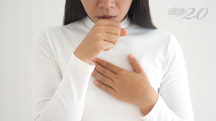 慢性阻塞性肺病患者,吃什麼顧肺?6個抗發炎飲食祕訣