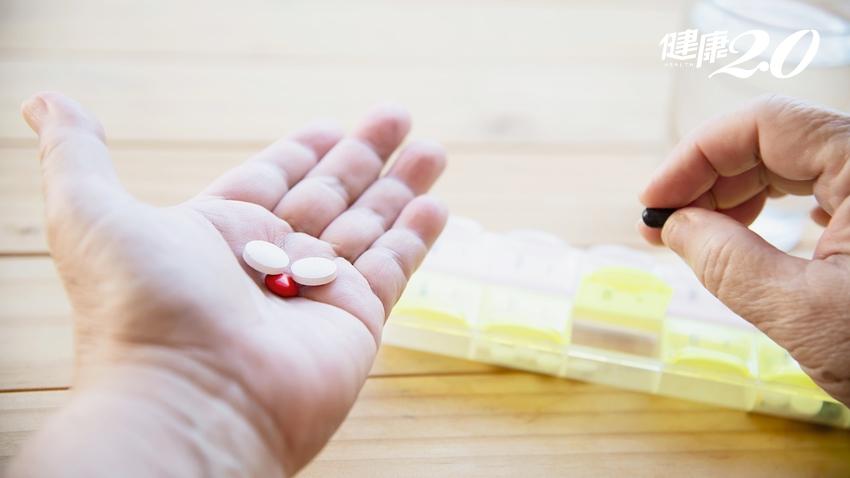 忘記吃藥要補吃嗎?還是跳過?藥師解答5種藥的補救時間