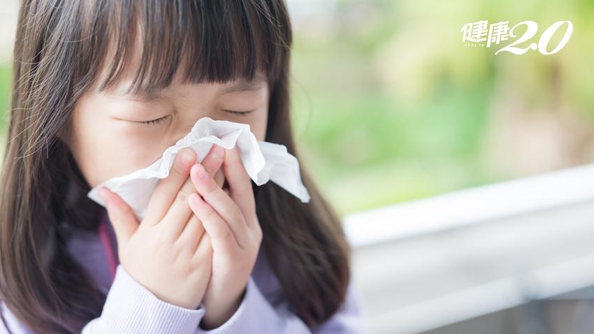 為什麼吃了克流感,病情卻沒好轉?兒童流感要更小心