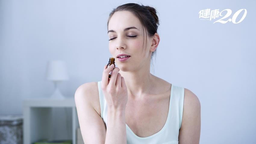 直接嗅吸,記憶力立即提升!活化大腦、提升記憶的6種精油