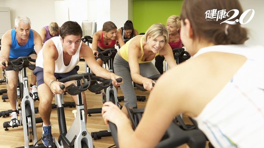 高強度間歇運動可幫助減重?國健署:只能改善體態!