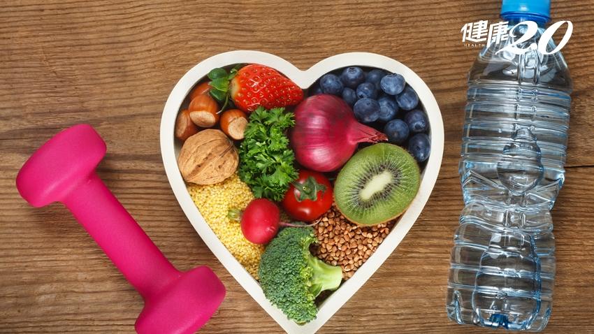 美國癌症研究機構的10項防癌建議 營養師教你怎麼做