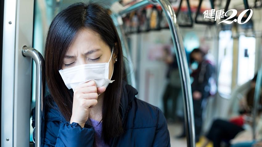有人咳嗽別驚慌,可能只是過敏!抗組織胺和類固醇差別在哪?