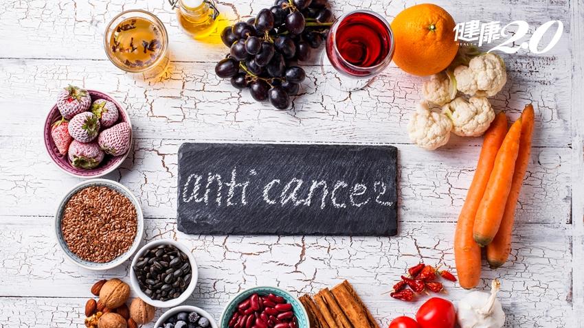 2月罹癌率會大增?!蔬果有抗癌作用 關鍵吃到這2個